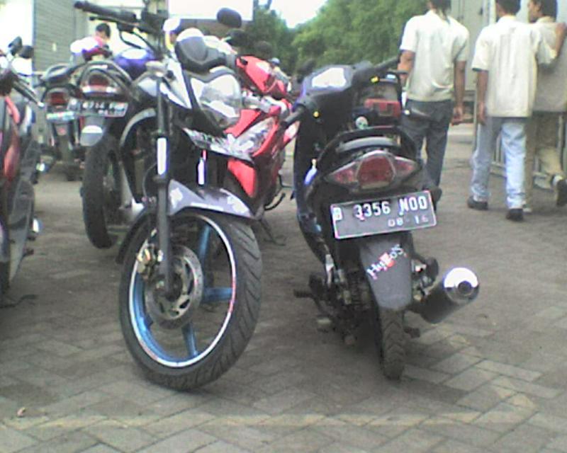 new cbr 150 white